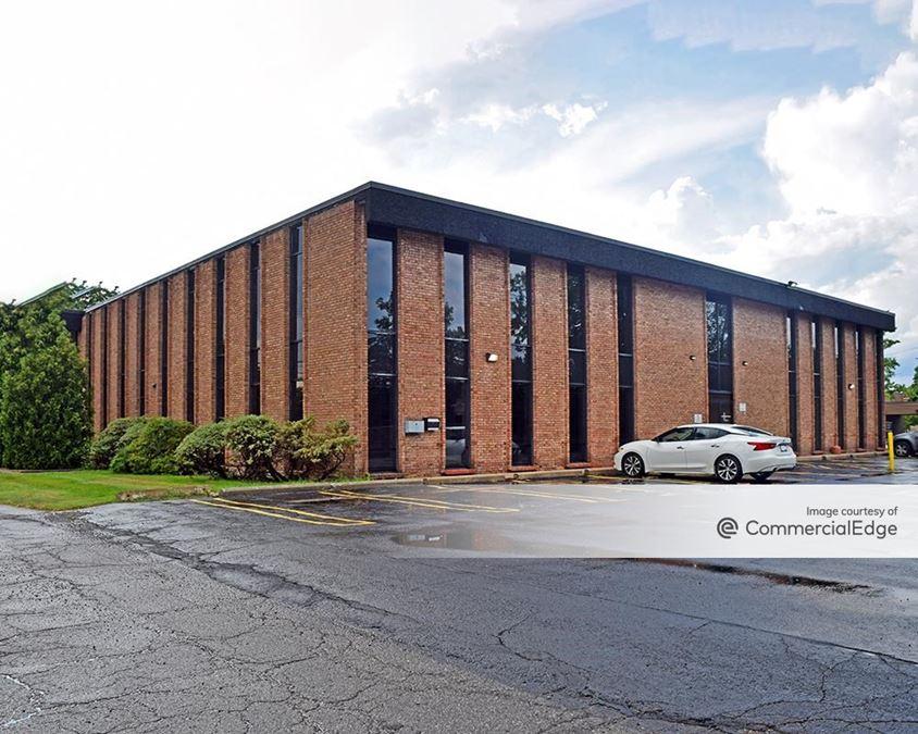 Citrin Building