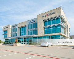 Genusys Office Building - Lewisville