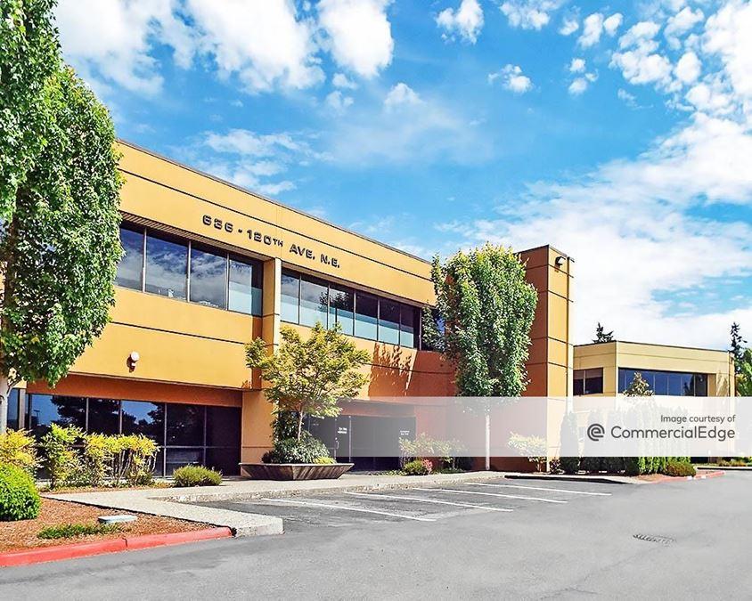 Park 120 - Buildings A & B