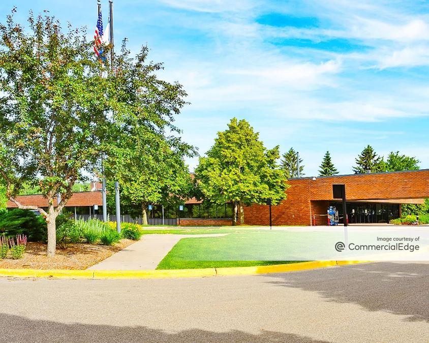 Land O'Lakes Corporate Headquarters