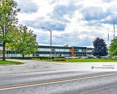Ford Rawsonville Plant - Ypsilanti