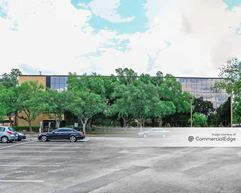 Fallbrook Medical Building - Houston