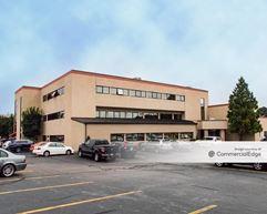 Cranston Medical Center - Cranston