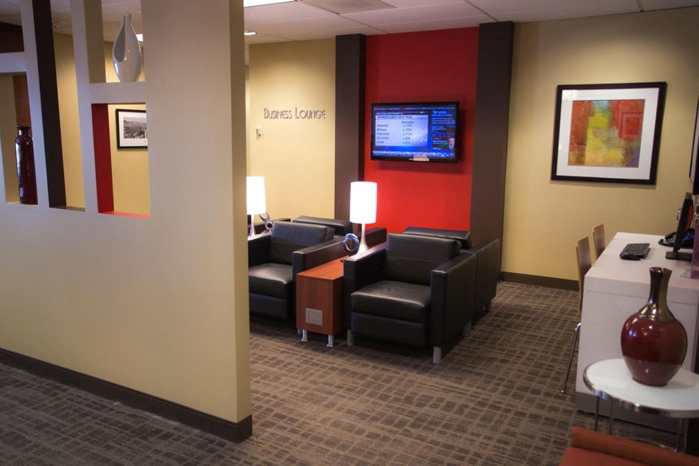 Regus | DTC Corporate Center III