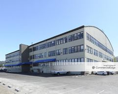 Industrial Center Building - Sausalito
