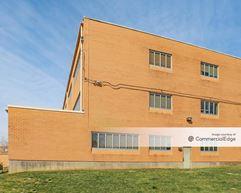 Nazareth Hospital - Physicians Office Building - Philadelphia