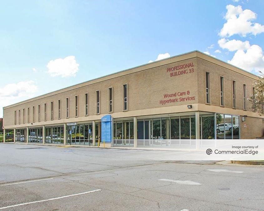 Clayton Professional Building