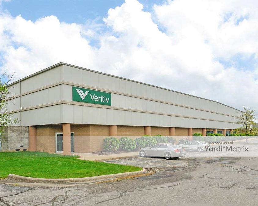 Pleasant Valley Business Park