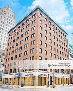 Courtside Building - Fort Wayne