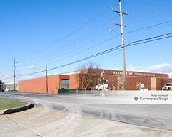Garden State Technology Center - 4000 Bordentown Avenue - Sayreville