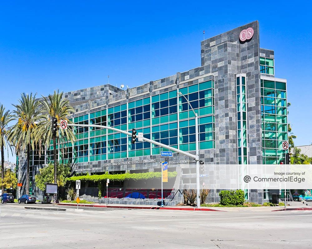 Cedarssinai The Angeles Clinic And Research Institute