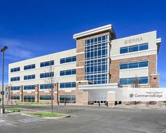 Parker Adventist Hospital - Sierra Building & Crown Point Healthcare Plaza - Parker