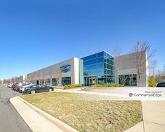 Sterling Park Business Center - 22400 & 22446 Davis Drive - Sterling
