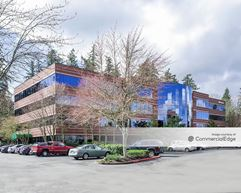 Kruse Woods Corporate Park - 5000 Meadows - Lake Oswego