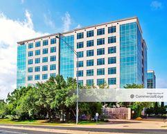 Stonebridge Plaza I - Austin