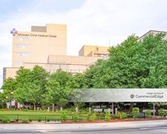 Advocate Christ Medical Center - Physician Office Building - Oak Lawn
