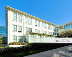 Letterman Digital Arts Center - A - San Francisco