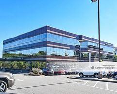 Green Valley Office Park - 629 Green Valley Road - Greensboro