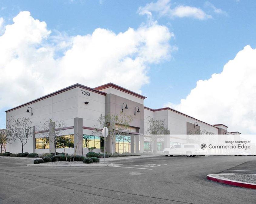 Harsch Henderson Commerce Center - Eastgate - Buildings J, K, L, M & N