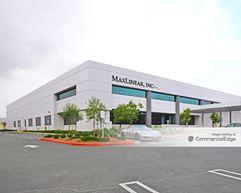Parker Irvine Business Center - 50 & 60 Parker - Irvine