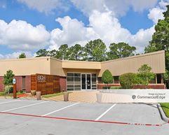 10055 West Gulf Bank Road - Houston