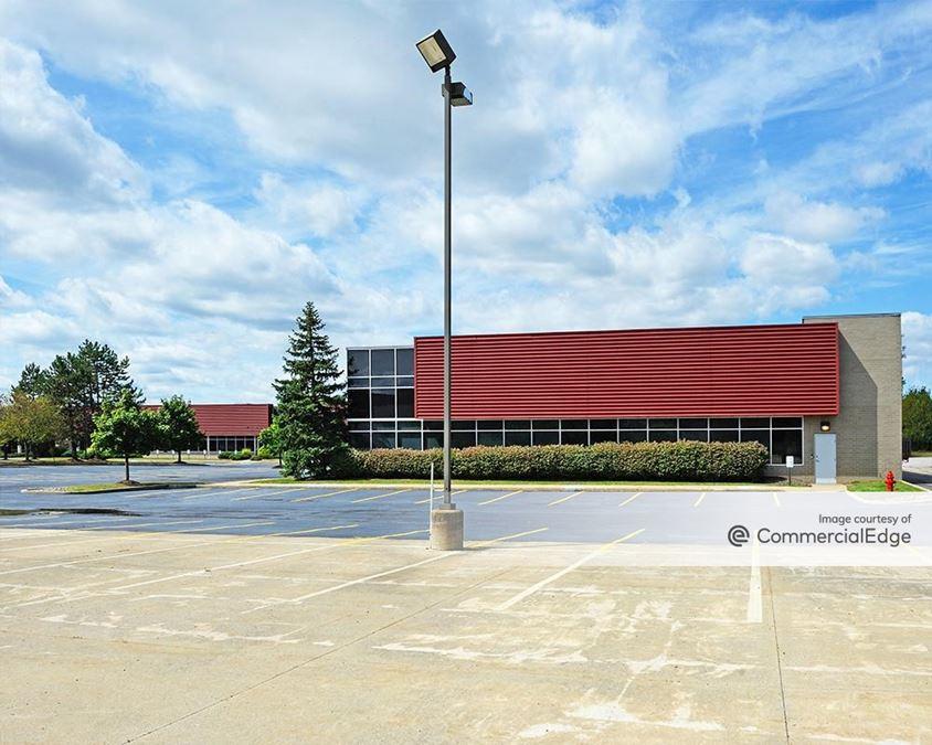 Solon Business Park North