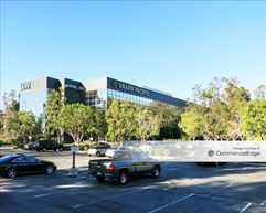 Los Angeles Corporate Center - Building 1255 - Monterey Park