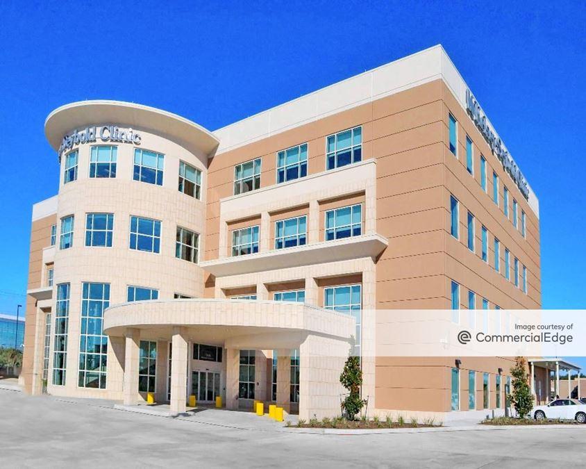 Kelsey-Seybold Cypress Clinic