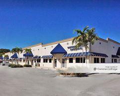 Sheridan Professional Centre - Hollywood