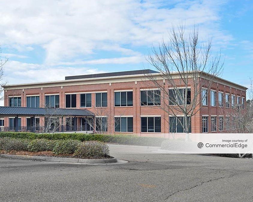 Meadowbrook Office Park - East