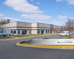 Collington Business Center - Buildings C & D - Upper Marlboro