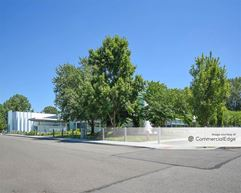 Princeton Forrestal Center - 1 Research Way - Princeton