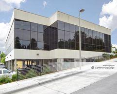 Seatac Commercial Building - Seattle