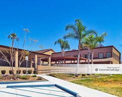 San Manuel Clinic - Grand Terrace