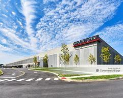Central Crossings Business Park - Grainger Distribution Center - Bordentown