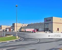 Philadelphia Wholesale Produce Market - Philadelphia