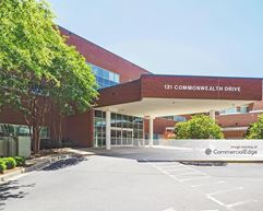 Saint Francis Eastside - 131 Commonwealth Drive - Greenville