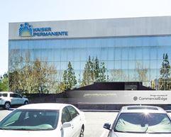 Hospitality Executive Center - 325 West Hospitality Lane - San Bernardino