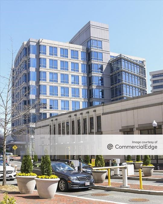 Chevy Chase Center Office Tower