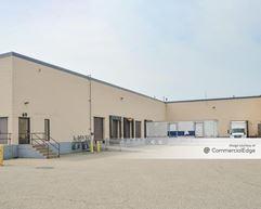 East Randolph Industrial Park - 41-49, 51-61, & 65-69 Teed Drive - Randolph