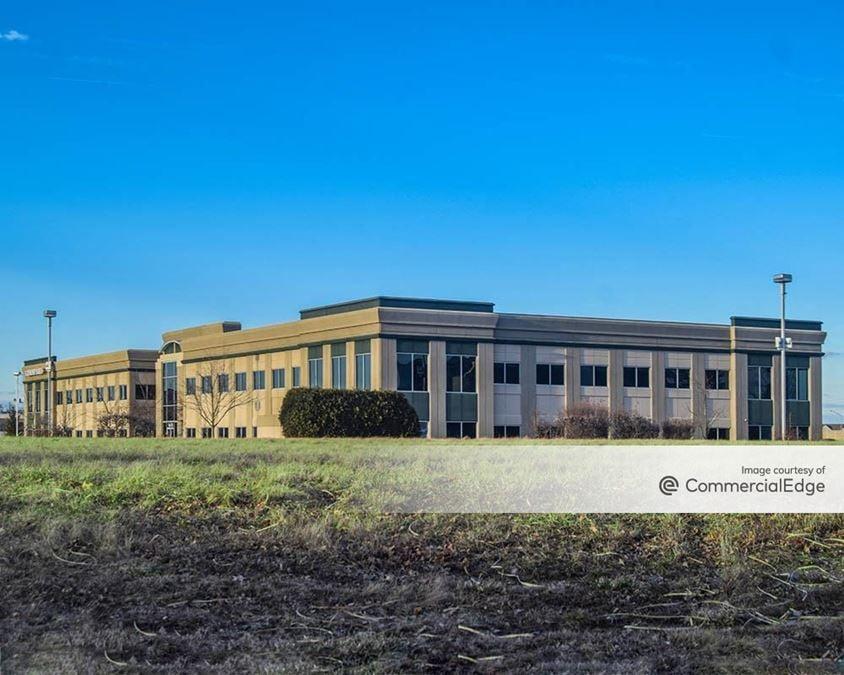 Dupont Business & Medical Park - Dupont Office Center III