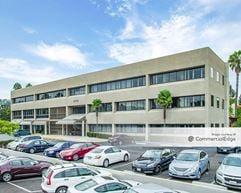 Alvarado Medical Plaza III - San Diego