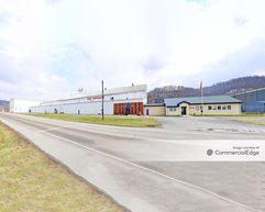 Donora Industrial Park - 484 Galiffa Drive - Donora