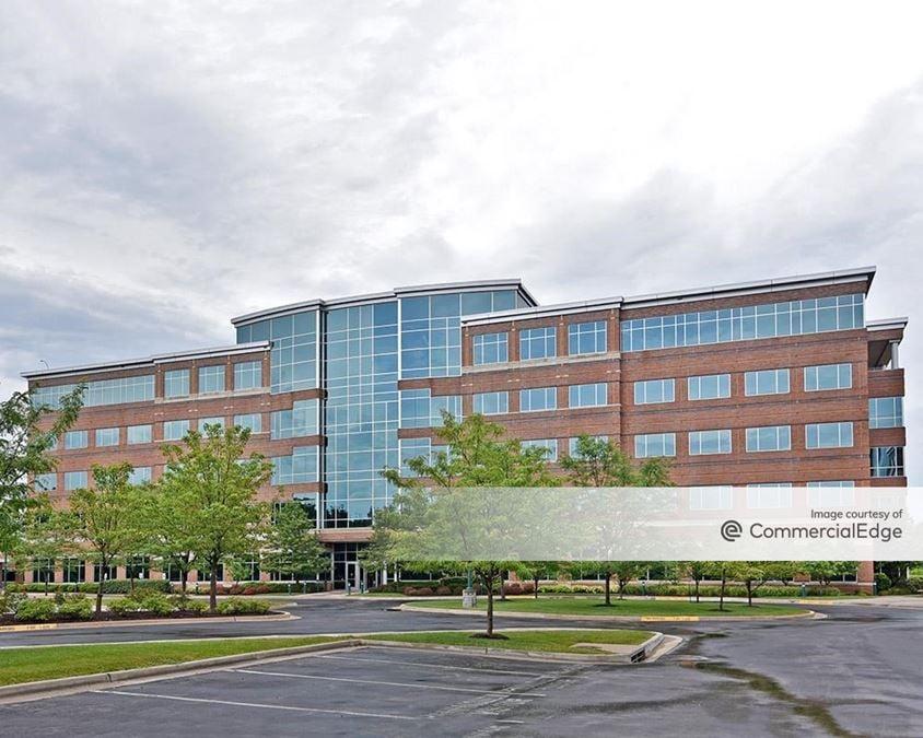 Pinnacle Corporate Center II