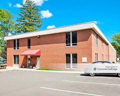 Thorndal Circle Office Park - Buildings 3 & 6 - Darien