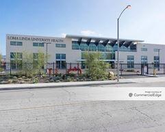 Loma Linda University Shared Services Building - San Bernardino