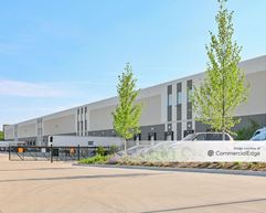 ACC Logistics Center - Antioch