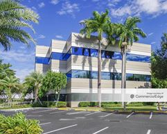 Cypress Plaza (Corp Park at CC) - Fort Lauderdale