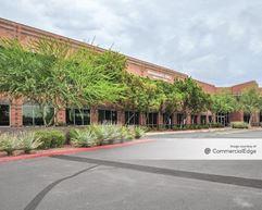 Chaparral Business Center Phase IV - Scottsdale