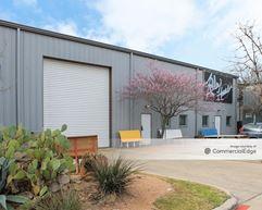 Radam Lane Industrial Park - Austin